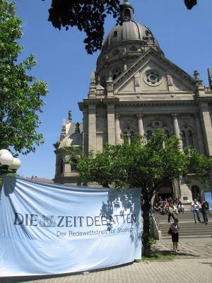 DDM 2009 Christuskirche Mainz