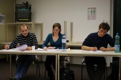 1. Wiener Debattierderby Regierung Debatte 2