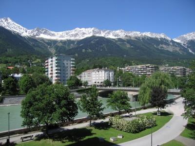 BPS-Workshop Innsbruck Ausblick Nordkette