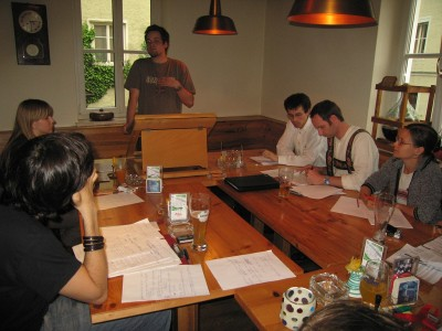Salzburger Freundschaftsturnier 2006 Finale