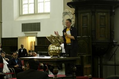 EUDC 2010 - Anne Valkering