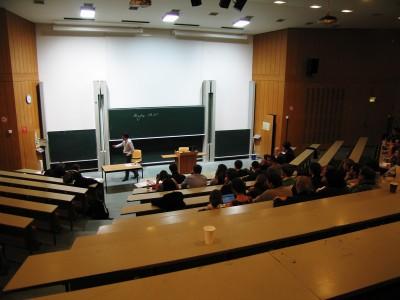 Finale des Rheingötter-Debattierwettstreits