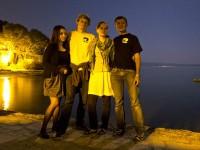 Dinner at Tito's: Feedback on Split Union Open 2011