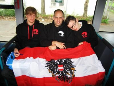 DDM 2011 - Anarchistische Eliteförderung