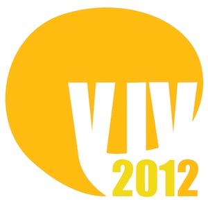 Vienna IV 2012 Logo