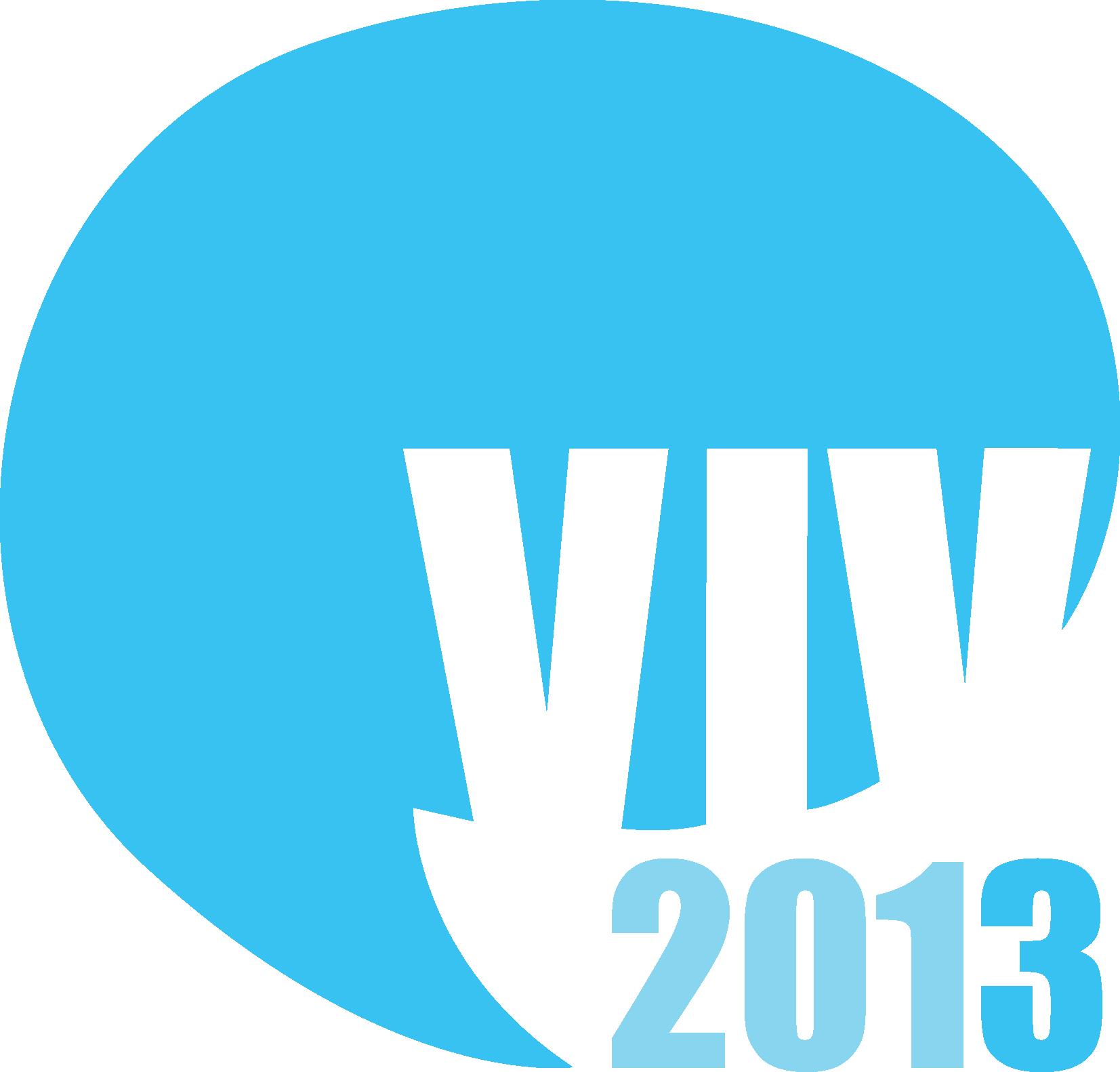 Vienna IV 2013 Logo