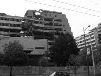 Cold shivers in hot Belgrade – EUDC 2012