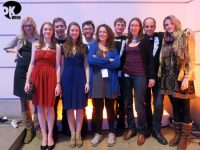 On the Contingent of Burning Ambition: DKWien at WUDC Berlin 2013