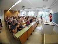 """Ist Lobbyismus in der EU Betrug am Bürger? Der DKWien lud zur ersten öffentlichen """"Oxford Debate"""" in Österreich"""