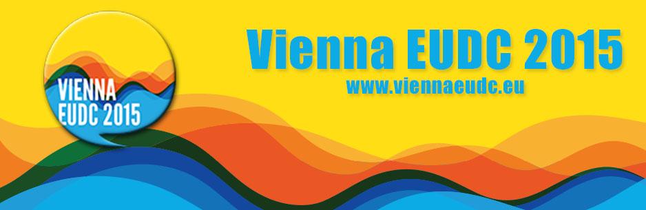 Vienna EUDC 2015