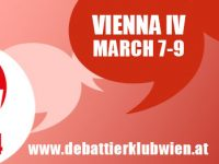 VIENNA IV 2014 –  FAQ and Registration