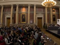 Vienna IV 2014 – Ten years of debating in Austria