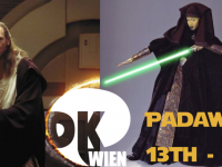 The Padawan Training Weekend