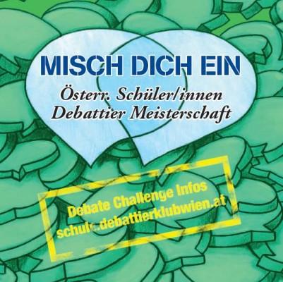 Österreichische Schuldebattiermeisterschaft 2015