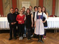 Saisonrückblick Deutschsprachiges Debattieren 2015- 2016