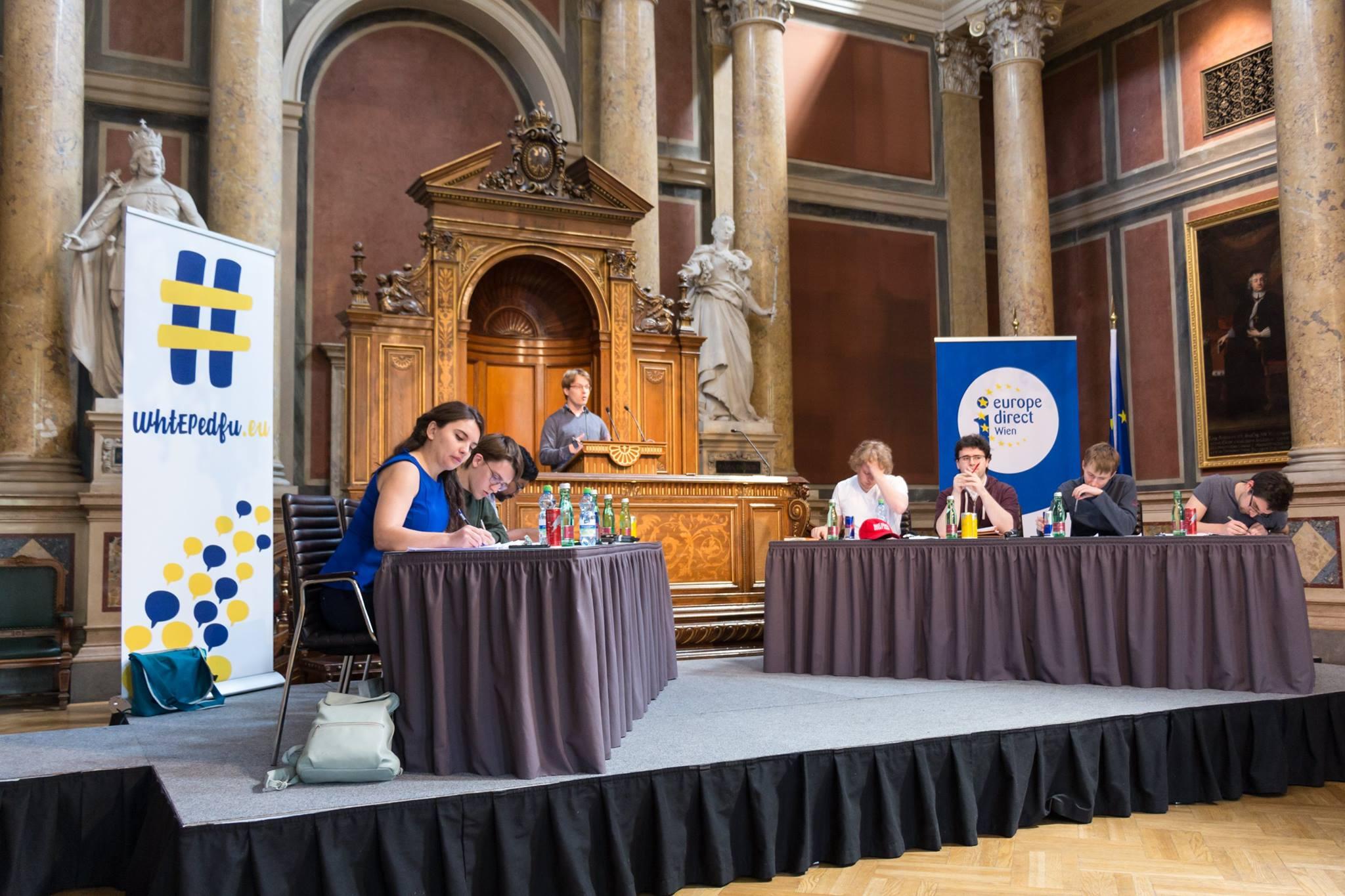 Debattierklub Wien